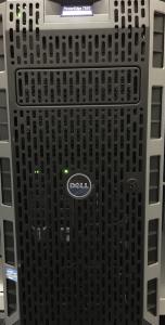 Server Dell PowerEdge T620